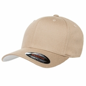 Yupoong 6-Panel Structured Mid-Profile Cap