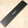 CKTG Black Felt Knife Guard 8""