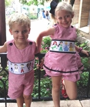 Brother Sister Disney Clothing, Matching Siblings Disney Outfits