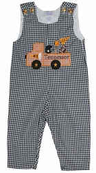 Custom Boy's Football Tailgating College John John or Outfit