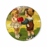 Children's Valentines Day Clothing & Personalized Valentine Outfits