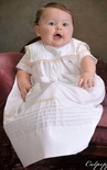 Christening Gowns for Baby & Children's Baptism Outfits
