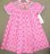 Claire & Charlie's Smocked Peter Pan Disney Dress