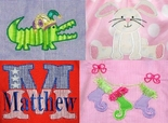 Children's Custom Made Holiday Clothing, Dresses & Outfits