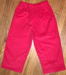 Custom Made Caroline Bradlee Boy's Pants
