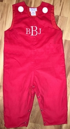 Custom Made Caroline Bradlee Monogrammable Longall