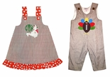 Children's Custom Made Clothing & Kids Personalized Clothes