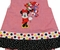 Minnie Mouse World Balloons Custom Dress or Outfit