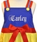 Personalized Princess Dress or Outfit for Girls