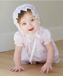 Feltman Brothers Baby and Toddler Girls Smocked Dresses, Gowns and Bubbles