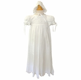 41d6be2d8 Heirloom Christening Gowns Baby Girls & Boys by Highland Porch