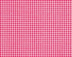 Hot Pink Gingham