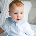 Infant boys clothing
