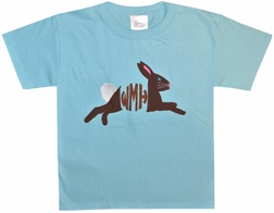 Custom Monogrammed Boy's Easter Bunny Outfit