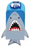 Monogrammable Shark Boy Nap Mat for Day Care Preschool Kindergarten or Sleep Overs