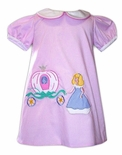Cinderella Princess Disney Dress By Mulberry Street.