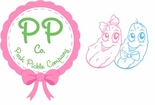 Posh Pickle, adorable smocked and traditional monogrammed clothing, dresses, John Johns, bubbles & outfits for children.