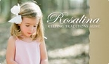 Rosalina Smocked Clothing, Dresses, Christening Gowns