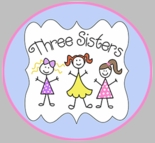 Three Sisters Smocked and Monogrammable Dresses and Outfits for Children