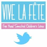 Vive La Fete Smocked Clothing Dresses Outfits & Shirts