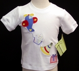Boy's Birthday Shirt by Zuccini