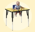 1 Seat Toddler Table