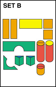 Big Blocks - Set B