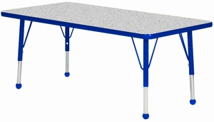 "24"" x 30"" Kids Activity Table"