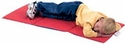Rest Mat 3 Section 19X46X3/4, 1 Pack