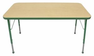 "36"" x 72"" Kids Activity Table"