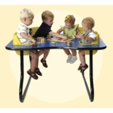 Cool Toddler Tables Interior Design Ideas Clesiryabchikinfo