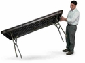 """4' x 30"""" Commercialite Table"""