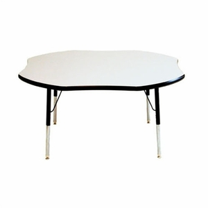 "48"" Shamrock Activity Table"
