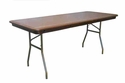 """5' x 30"""" Commercialite Table"""