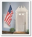 5'x8' Outdoor US Flag