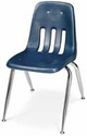 9000 Series Classic Classroom Chairs