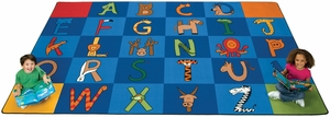 A to Z Animals!