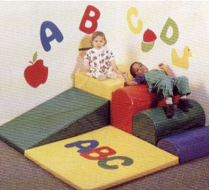 ABCD Wall Design Set