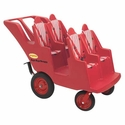 Angeles 4-Seater Bye-Bye Buggy®<br>
