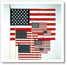 Annin American Flags