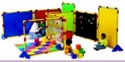 Big Screen Rainbow & Activity Set
