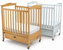 Biltmore Compact Fixed Side Crib<br>