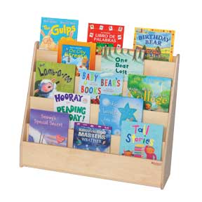 Book Display Stand<br>