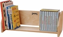 Book Holder Display