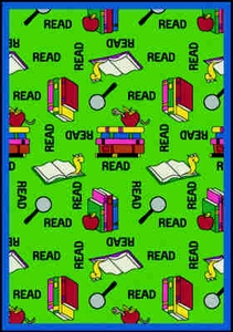 "Bookworm - Broadloom 13'6"" - per Square Yard"