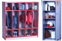 Cabinets and Lockers