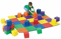 Joey's Matching Mat & Block Set