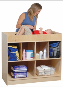 Changing Table<br>