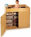 Changing Tables & Storage