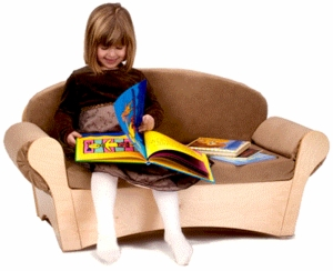Child's Easy Couch